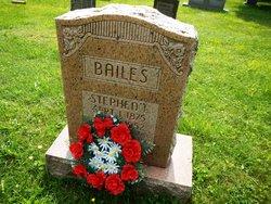 Stephen Leftridge Bailes