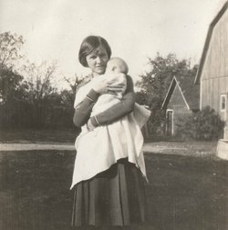 Gertrude Emily <i>Johnson</i> Riley