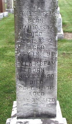 Ella P. Beam