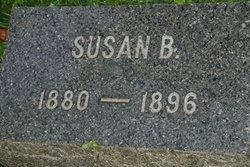 Susan B Anderson