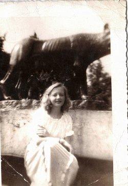 Jacqueline <i>Stanford</i> Fridge