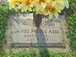James Prodis Abee