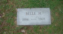 Belle Brown <i>Hicks</i> Briggs