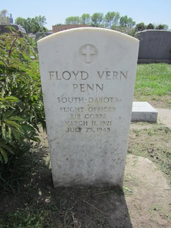 FO Floyd Vern Penn