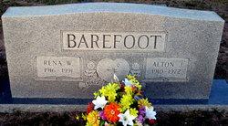 Alton Barefoot