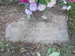 Anna Grace <i>Gordon</i> Seville