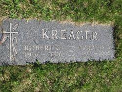 Robert Gearhardt Kreager