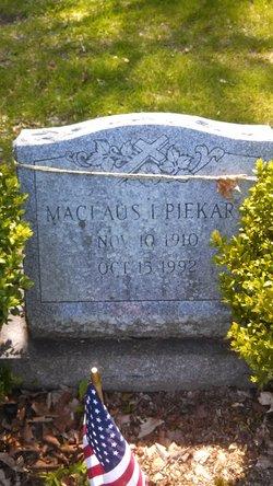 Maclaus I Mac Piekara