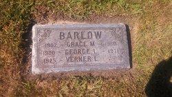 Grace M <i>Rodman</i> Barlow