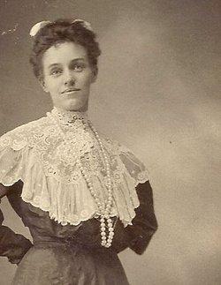 Ellen Caroline <i>Sparling</i> Anderson