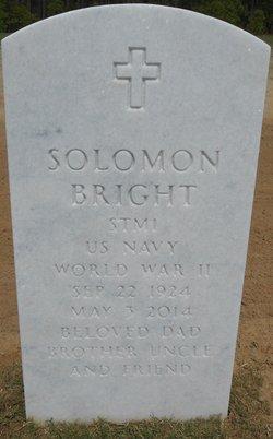 Solomon Bright