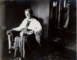 Marcia Minerva <i>Pennoyer</i> Crandell
