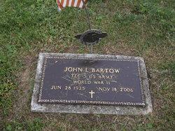 John Leffler Bartow
