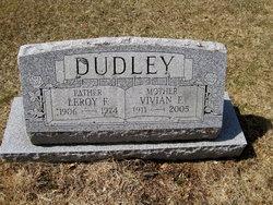Vivian F. <i>Winslow</i> Dudley