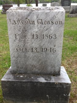 Lincoln Leroy Gleason