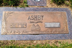 Eva June <i>Heaps</i> Ashby