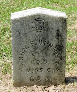 John Franklin Burnett