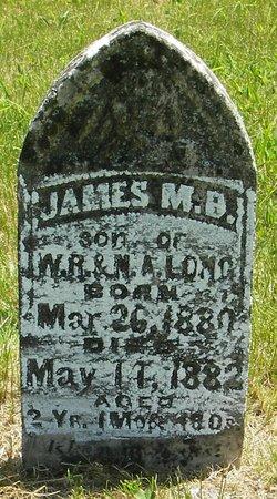 James M.B. Long
