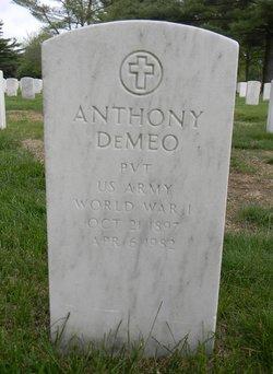 Anthony Demeo