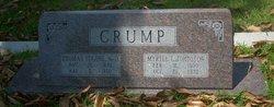 Dr Thomas Eugene Crump