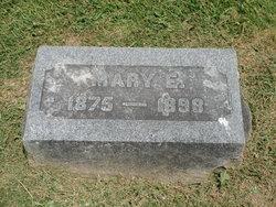 Mary E Farmer