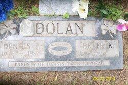 Dennis Patrick Dolan