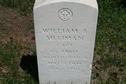 William A. Silliman