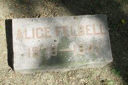 Alice Louise Felbel