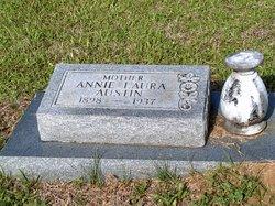 Annie Laura Austin