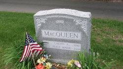 Alice Marie <i>DeMont</i> MacQueen