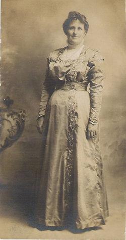 Edith Alma <i>Hager</i> Gary
