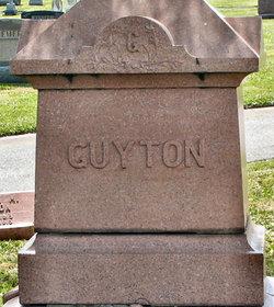 William Alfred Guyton