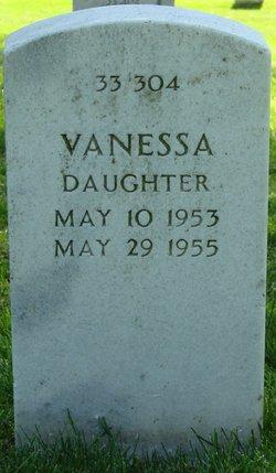 Vanessa Yancey