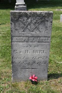 Joseph W. Abel