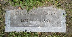 Chauncey Porter