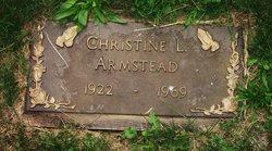 Christine L. Armstead