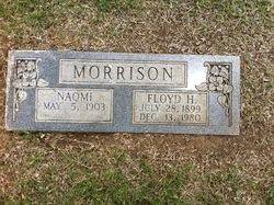 Naomi Morrison