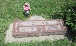 Frances <i>Martus</i> Quinn