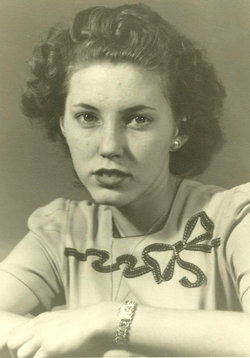 Helen Anita <i>Irwin</i> Ellsworth