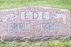 Alfred Ede