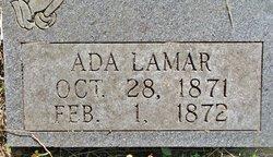 Ada Lamar Abney