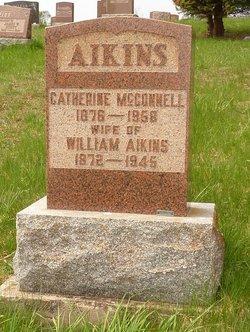 William Aikins