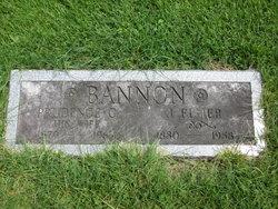 James Elmer Bannon
