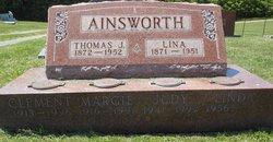 Judy Ann Ainsworth