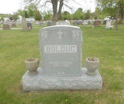 Ovide Bolduc