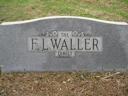 Alice Emily <i>Roach</i> Waller