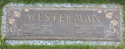 Harry W Westerman