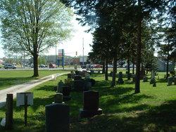 Saint Michael's Roman Catholic Cemetery (New)