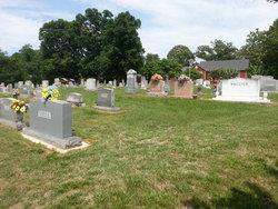 Saint Paul's United Methodist Church Cemetery