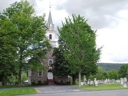 Millbach Cemetery